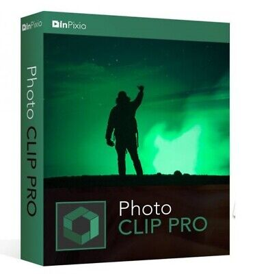 InPixio Photo Clip 9 Pro Last Full Version🔑Keys for 1 PC🔑 Instant Delivery 🔑