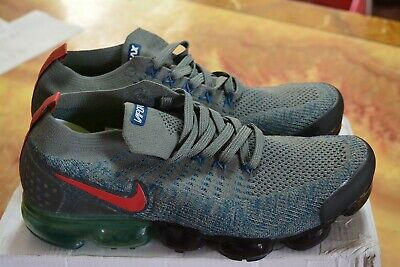 NIKE AIR VaporMax Air Max 2018.2 Men's Running Trainers Shoes Grey US10