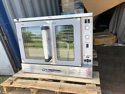 Brand New Southbend Sles/10Sc Commercial Grade Convection Oven For Restaurant
