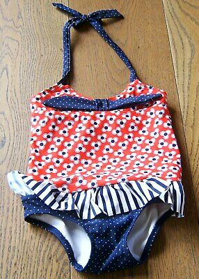 Young Hearts By Collette Dinnigan Girls Bathers New Without Tags Sz 3