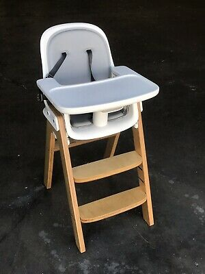 Brilliant Oxo Tot Sprout High Chair 44 95 Picclick Beatyapartments Chair Design Images Beatyapartmentscom