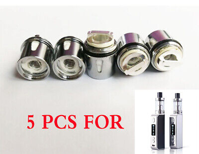 5PCS Replacement Coils For MF 80W  E Cig Electronic Cigarette