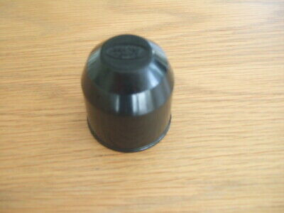 Genuine Land Rover Tow Ball Cover Anr3635