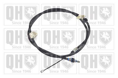 Ford Mondeo MK4 2007-On PAGID Rear Right Handbrake Cable Car Replacement Parts