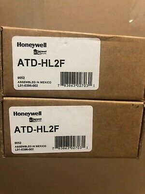 (New) Gamewell Fci Atd-Hl2F - Fixed Temperature Thermal Detector 190Áf (88Ác)