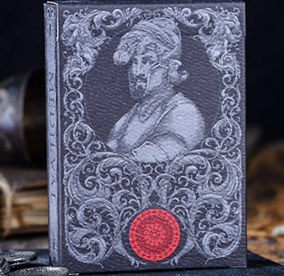 Medieval Stone Limited Edition by Elephant Playing Cards - LIMITED