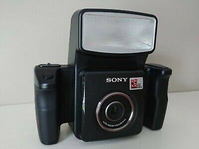 Sony C300X Passport Camera