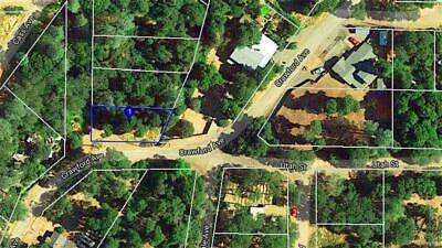 5,427 Sq Ft Vacant Lot 5489 Spruce Avenue, Clearlake, CA Buildable Land