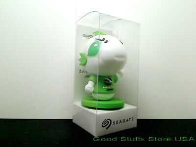 Collectible New Seagate The Guardian Series Barracuda Compute Virtual Figure