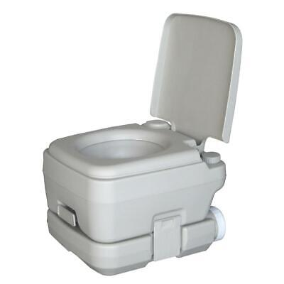 Portable Toilet 2.8 Gallon 10L Outdoor Travel Camping Hygiene Hiking Accessories