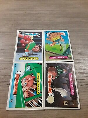 Garbage Pail Kids GPK 1980's Cards MISC Series 3 random picked card