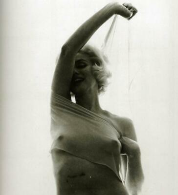 Marilyn Monroe 8x10 Photo Picture Very Nice Fast Free Shipping #564