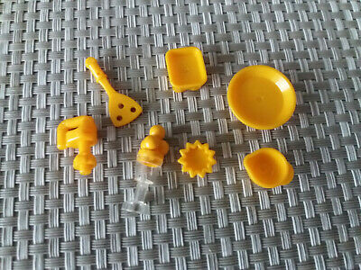 Lego Minifigure Food Pie X1 Spare Parts