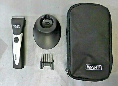 *READ AD* Wahl Professional Animal Chromado Pet, Corded / Cordless Clipper (RA28