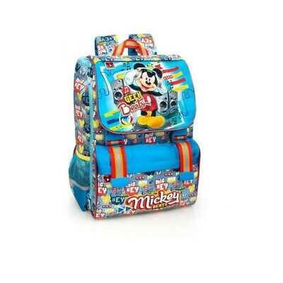 DISNEY mickey mouse - backpack
