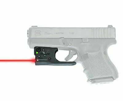 VIRIDIAN REACTOR R5 Gen 2 Green Laser Sight for Sig Sauer