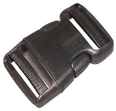 "TURF INC 2"" Side Strap Buckle B2"