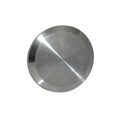 "φ51 Sanitary End Cap for 2"" Tri-Clamp Ferrule Flange Pipe Stainless Steel 304"