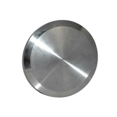 "φ63 Sanitary End Cap for 2.5"" Tri-Clamp Ferrule Flange Pipe Stainless Steel 304"