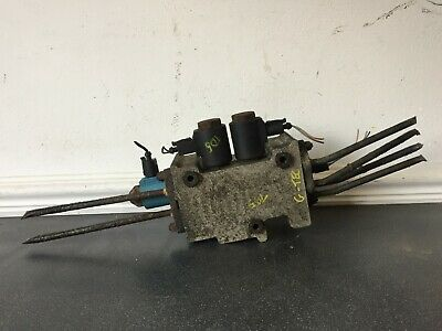 Land Rover Discovery 2 Td5 Ace Valve Block Active Cornering
