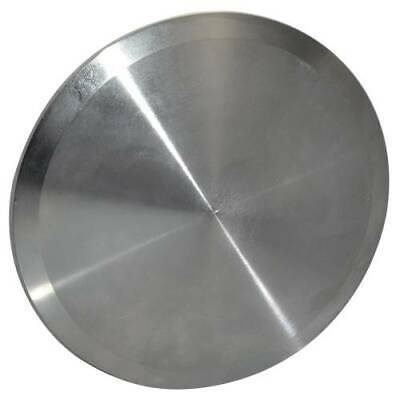 "φ102 Sanitary End Cap for 4"" Tri-Clamp Ferrule Flange Pipe Stainless Steel 304"