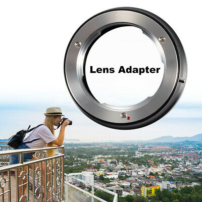 MD-N/Z Camera Adapter Ring Focus Infinity for Minolta MD/Z mount for Nikon DC821