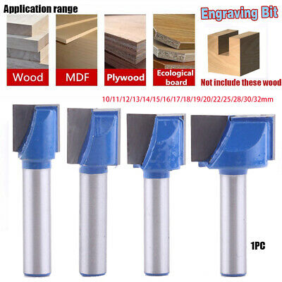 Solid Carbide Woodworking Tools CNC milling cutter Router bits Engraving Bit