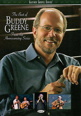 Gaither Gospel Series: The Best of Buddy Greene - From the Homecoming Series...