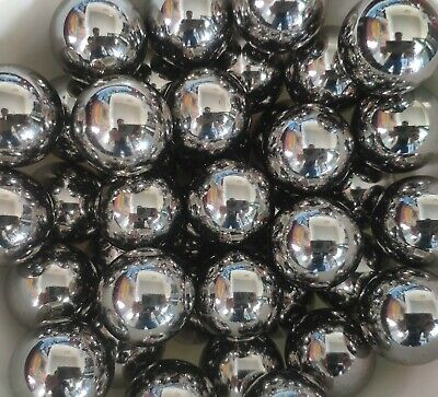Pinballs Genuine Ultra Chrome Ninja x 5