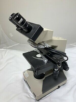 Olympus CH-2 CHT Laboratory Microscope  *No Objectives*