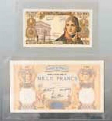 100 SAFE Brand Heavyweight US Currency Fractional Sleeves 10 mil Top Opening NEW