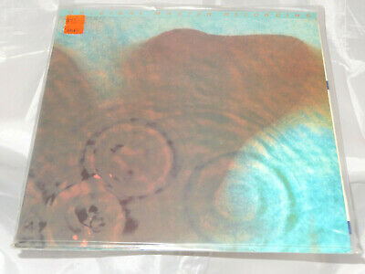 Pink Floyd Meddle Sealed Vinyl Record LP Japan MFSL 1984 #3718