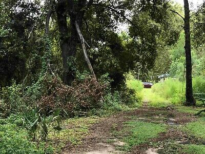 Mobile Home Lot!  - 0.22 acres Lot/Land in Citra Florida