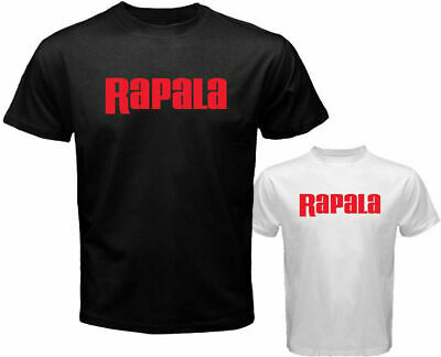New Rapala Pro Bass Fishing Lures Tools T Shirt Size S-5XL