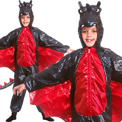 The Dragons Den Childrens Deluxe Kings Cape Childs Book Week Fancy Dress 8-12Yrs