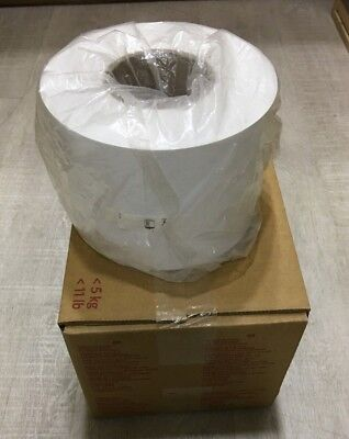 """Kodak Photographic Paper for APEX 7015 Printer 5"""" inch Full Roll Paper Only"""
