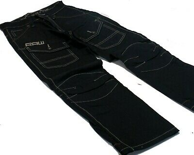 Silver Raw Charcoal Denim Jeans Junior Authentic Bnwt Sizes 28/30 24/24 26/26