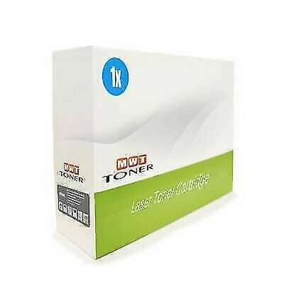 MWT Toner Cyan Compatible avec Brother HL-3150-CDN DCP-9020-CDW MFC-9330-CDW