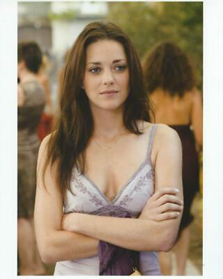 PHOTO INCEPTION 11X15 CM #4 MARION COTILLARD