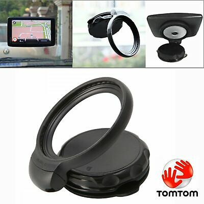 Support ventouse pliable rotatif pour voiture compatible GPS TomTom One V4