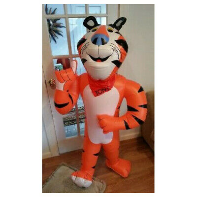 EXTREMELY RARE Inflatable Tony the Tiger - Excellent Condition