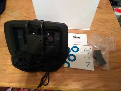 "Durovis Dive 7 VR headset for 7"" tablets"