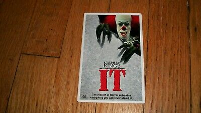 It Sticker Horror Pennywise