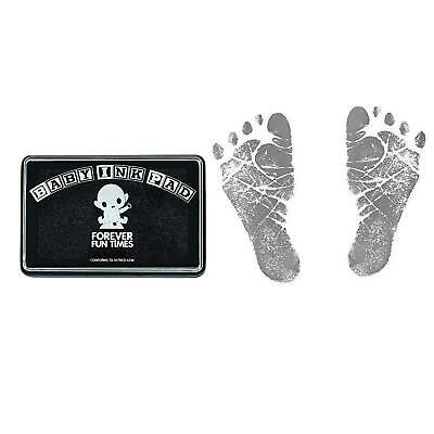 Baby Hand and Footprint Kit - Baby Safe Ink Pad - Handprints - Baby Shower Gift