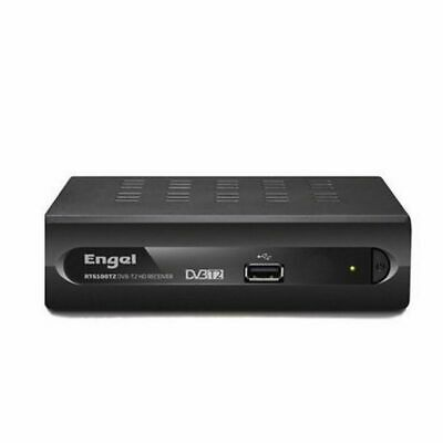 S0401323 174418 TNT Engel Axil RT6100T2 HDMI USB Noir