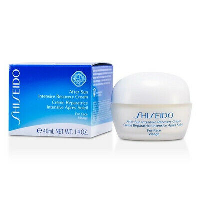 S0551621 176751 After Sun Intensive Recovery Shiseido (40 ml)