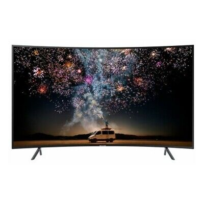 "S0421149 171341 TV intelligente Samsung UE49RU7305 49"" 4K Ultra HD LED WIFI Noir"