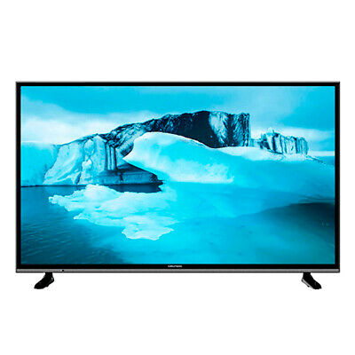 "S0420920 171341 TV intelligente Grundig VLX7850BP 43"" 4K Ultra HD LED WIFI LAN N"