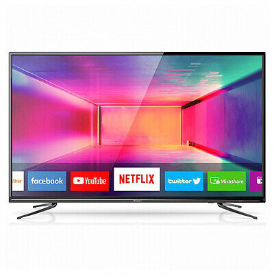 "S0421256 171341 TV intelligente Engel LE3280SM 32"" HD LED LAN Negro"