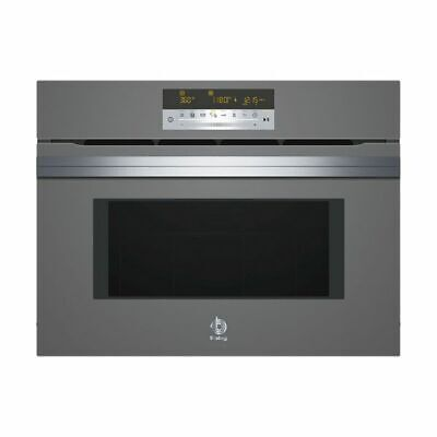 S0415688 176751 Four multifonction Balay 3CW5178A0 44 L Aqualisis 3350W Anthraci